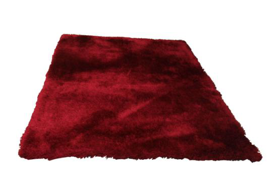 Soft Plush Area Rugs Living/Bed/Dining Room 5' x 8' Colors-Wine