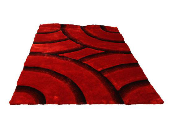 Soft Plush Area Rugs Living/Bed/Dining Room 5' x 8' With Design-AR02