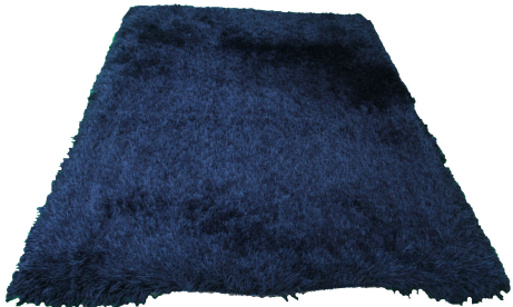 Soft Plush Area Rugs Living/Bed/Dining Room 5' x 8'  Colors-Blue