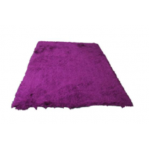 Soft Plush Area Rugs Living/Bed/Dining Room 5' x 8' Colors-Purple