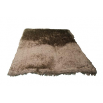 Soft Plush Area Rugs Living/Bed/Dining Room 5' x 8' Colors-Brown